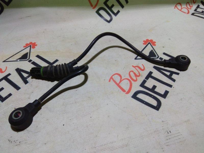 Датчик детонации BMW m54
