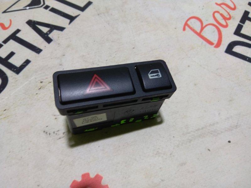 Кнопка аварийной сигнализации BMW 3 E46, X5 E53 контр.
