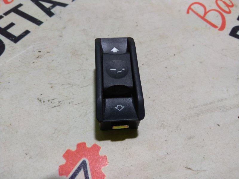 Кнопка люка BMW 5 E60 контр.