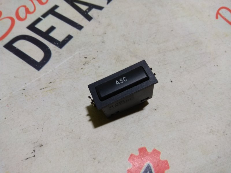 Кнопка ASC BMW 3 E46 Контр
