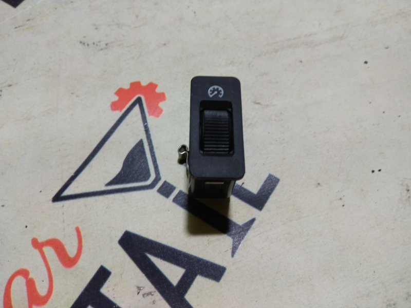 Кнопка регулировки подсветки BMW 5 E39 контр.