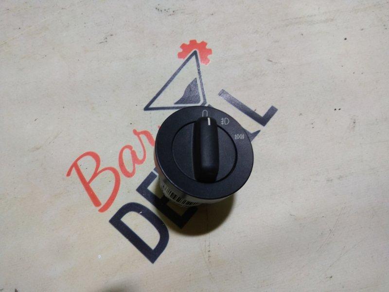 Кнопка противотуманки BMW 5 E39 контр.