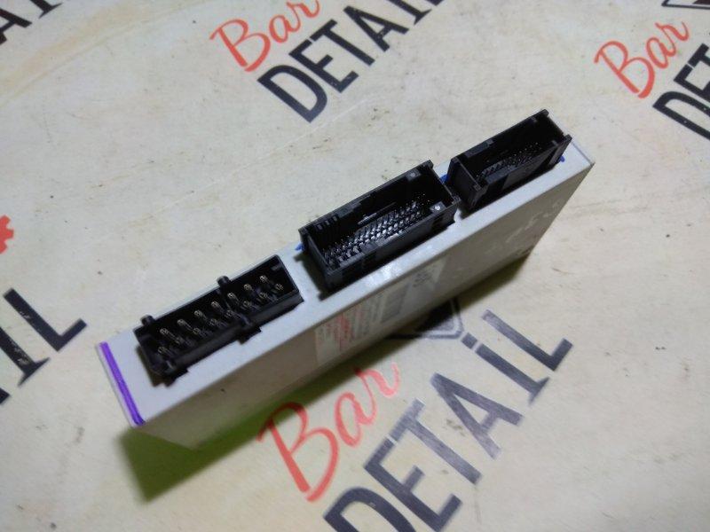 Блок управления комфортом HW2,0 SW4,1 BMW (бмв) 3е46 контр.