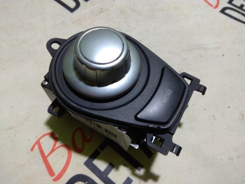Кнопка многофункциональная BMW e90 контр.