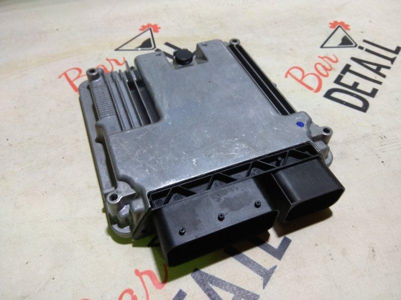 Блок управления активного рулевого управления AFS BMW 5 Series E60 контр.