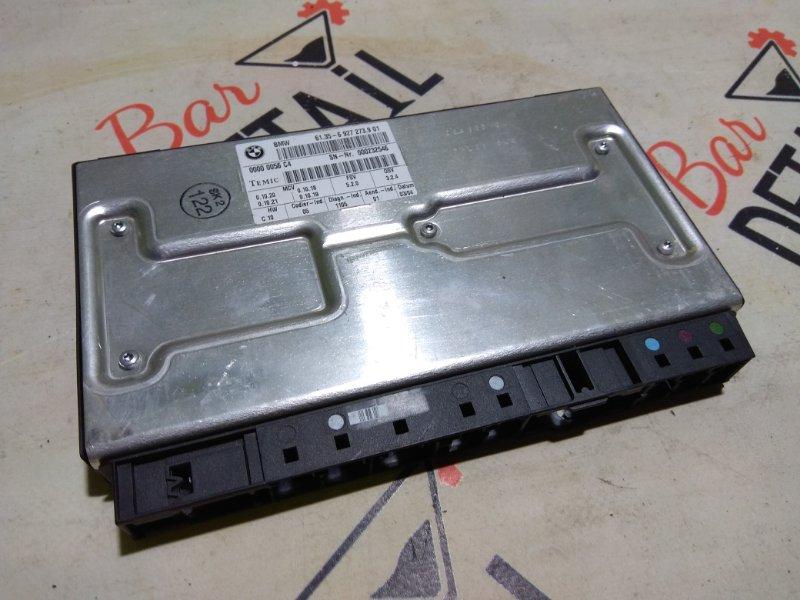 Блок управления сидением BMW 5 E60/E61