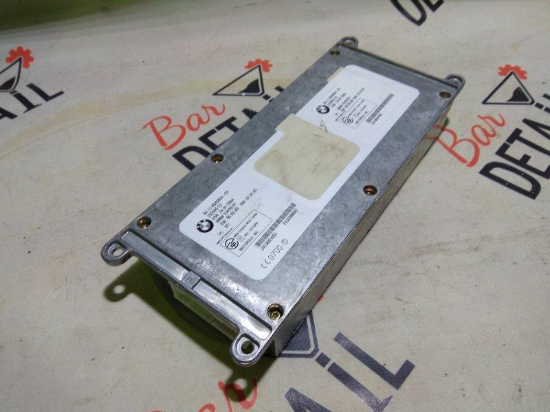 Блок управления Telematics control unit pdc Серия E60/E61    контр.