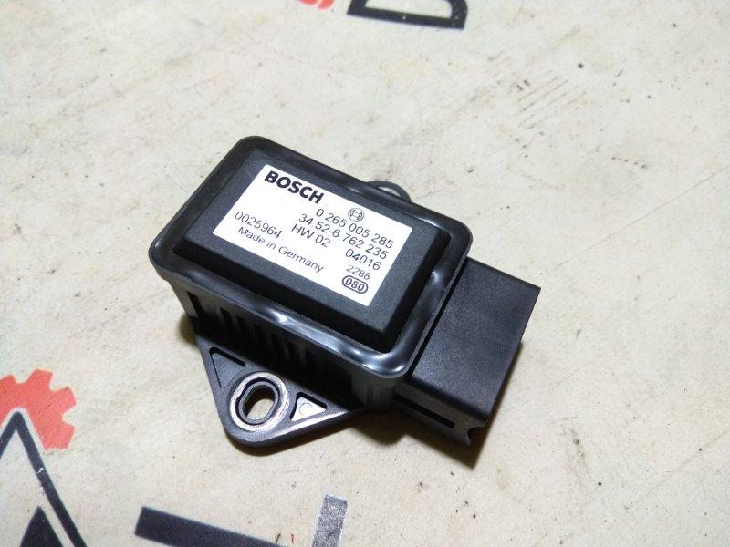 Датчик ускорения ABS BMW 5 E60 Bosch 0265005285 контр.
