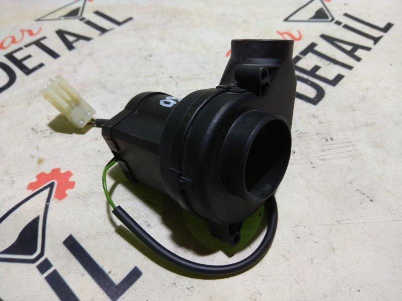 Кулер блока предохранителей BMW 5- E39 контр.