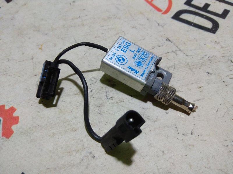 Усилитель ТВ BMW 5  E39 контр