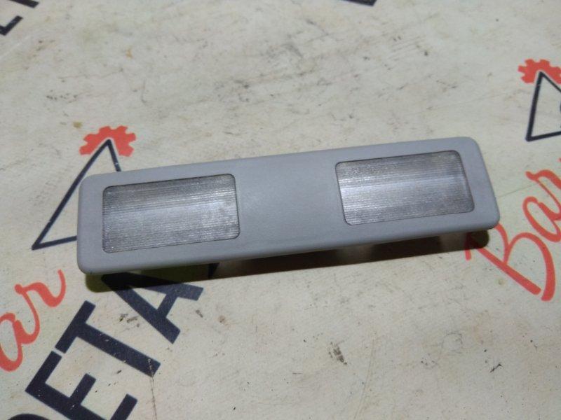 Плафон подсветки зеркала BMW 5 E39 контр.