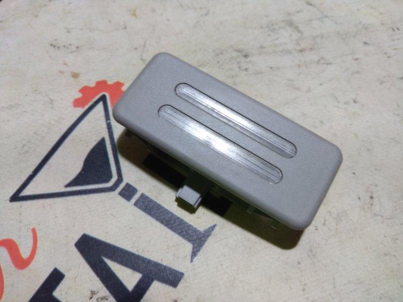 Плафон подсветки зеркал серый BMW 5 E60 контр.