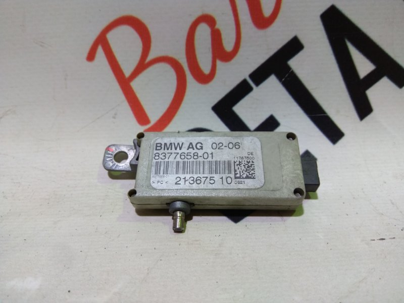 Усилитель тв Bmw X5 E53 N62B44 2006