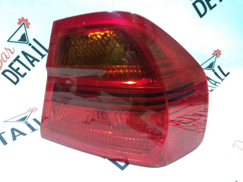 Стоп сигнал крыло  П BMW e90 контр.