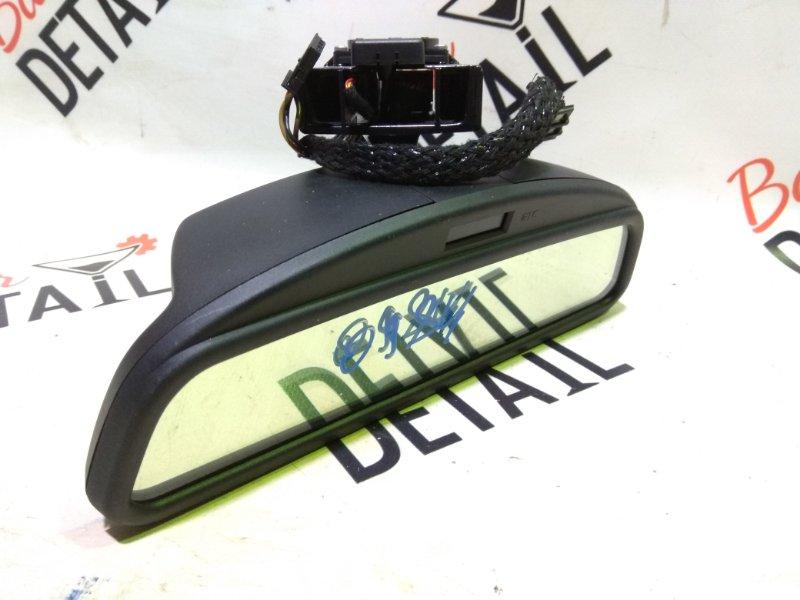 Зеркало заднего вида салонное BMW 5 E60 X5/6 контр.