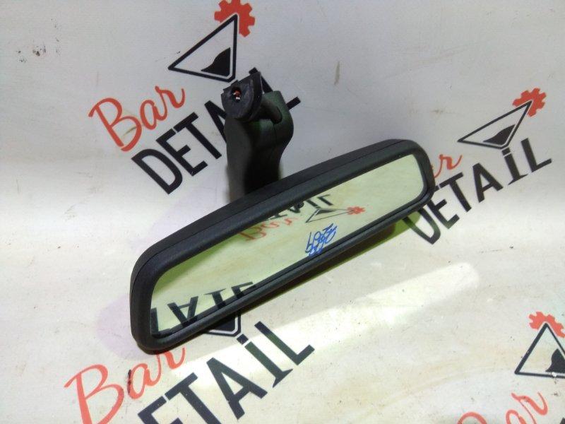 Зеркало заднего вида салонное BMW