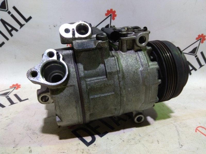 Компрессор кондиционера на BMW 5 E39, e46 контр.