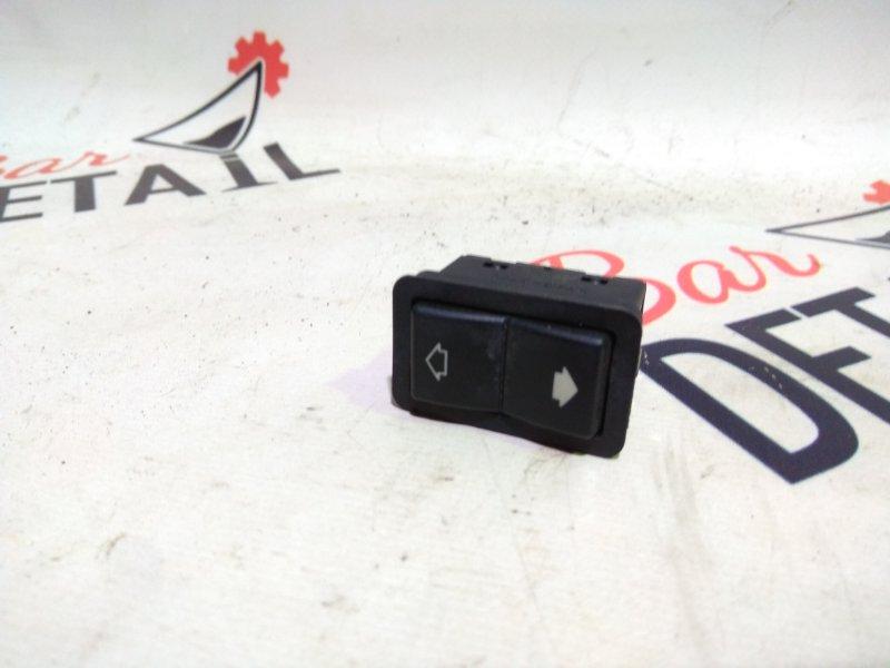 Кнопка стеклоподъемника Bmw 5 Серия E39 M54B30 2001