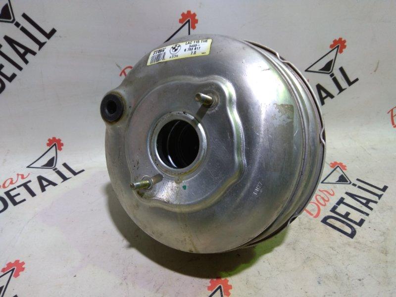 Вакуумный усилитель тормозов Bmw 5 Серия E60 M54B30 2005