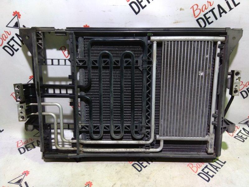 Радиатор кондиционера/АКПП BMW 5 Series E39 контр.