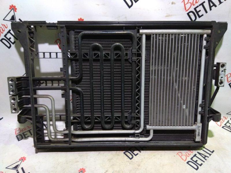 Радиатор кондиционера Bmw 5 Серия E39 M54B30 2001