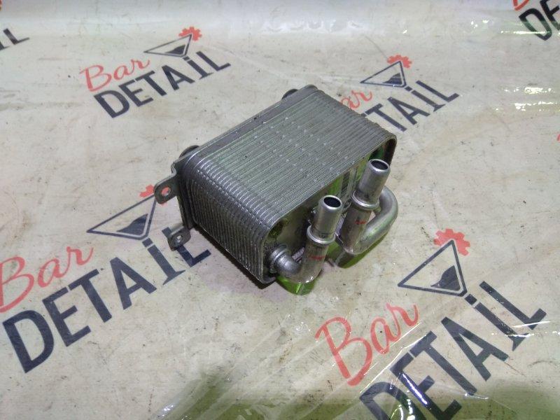Теплообменник BMW n52 контр.