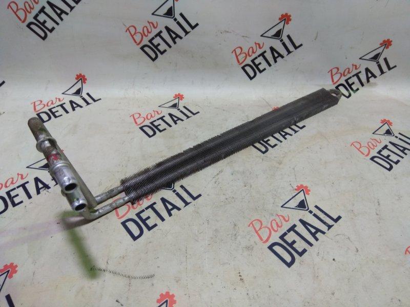 Радиатор гидроусилителя руля  BMW х5 E53, контр