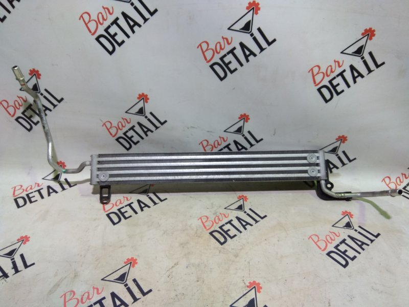 Радиатор гидроусилителя BMW 5-6Series E60/63 контр