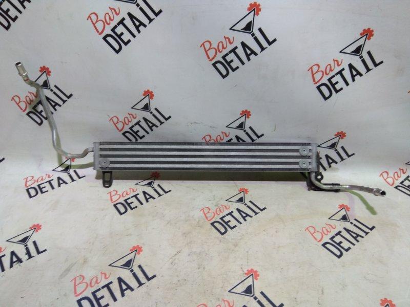 Радиатор гидроусилителя Bmw 5 Серия E60 N62B44 2004