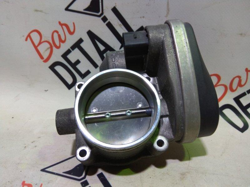 Дроссельная заслонка Bmw 3 Серия E90 N46B20 2005