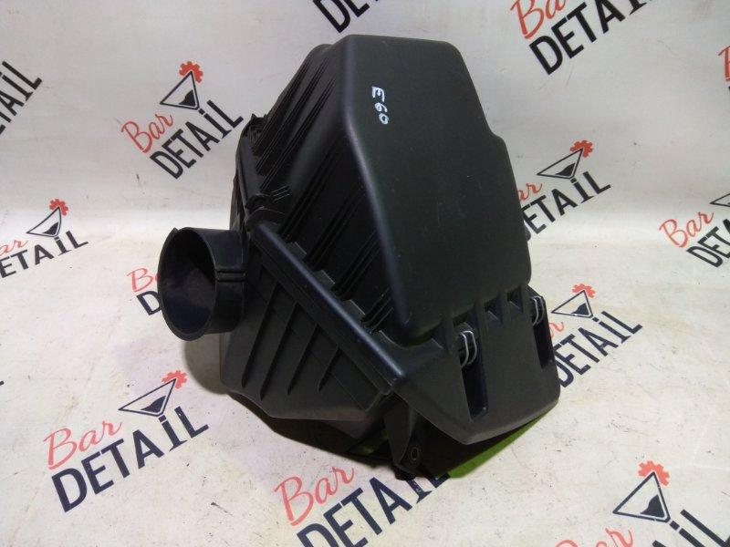 Корпус воздушного фильтра BMW 5 e60 M54B30 контр.