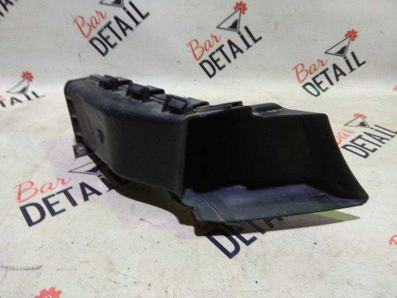 Воздуховод тормозов Bmw 3 Серия E90 N46B20 2005 передний правый