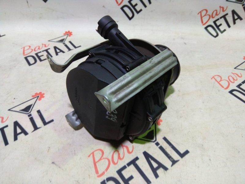 Воздушный нагнетатель сист.нейтрализации ОГ BMW 5 E39 контр.