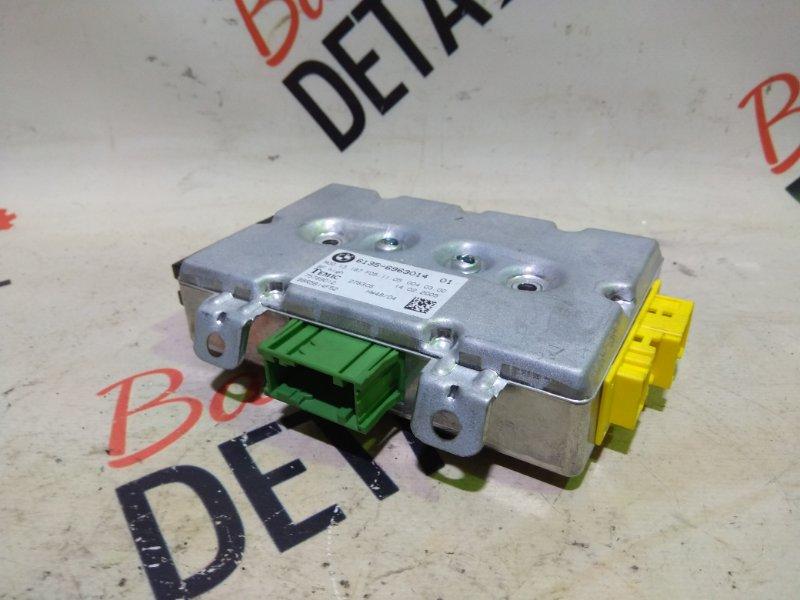 Блок управления двери Bmw 5 Серия E60 N62B44 2004