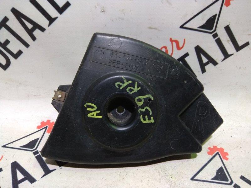 Кожух задней балки правый BMW 5-Series, E39 контр.