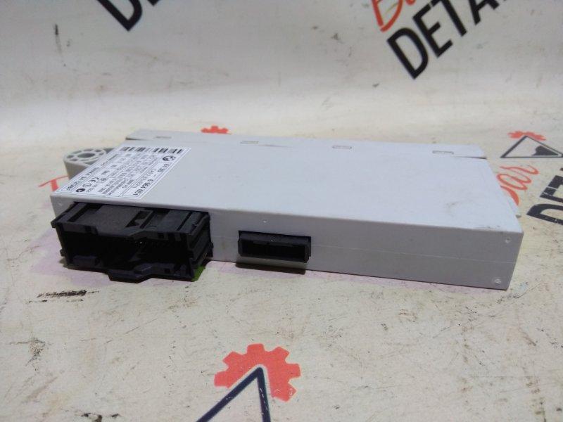 Блок управления cas Bmw 3 Серия E90 N46B20 2005