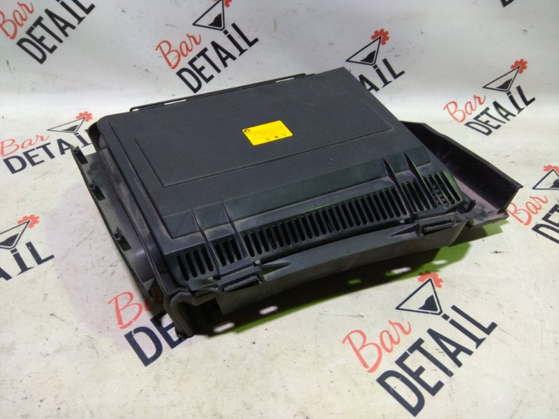 Корпус салонного фильтра Bmw 5 Серия E39 M54B30 2002 правый