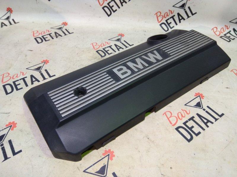 Накладка моторного отсека BMW 5 E39 контр.