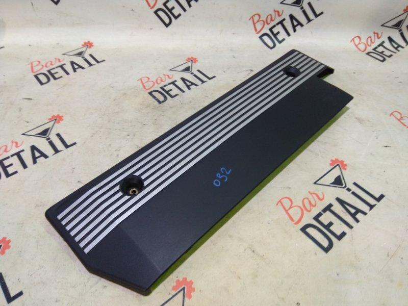 Накладка моторного отсека форсунки BMW 5 E39