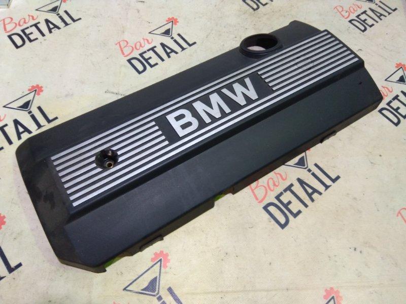 Накладка моторного отсека Bmw 5 Серия E39 M54B25 2001