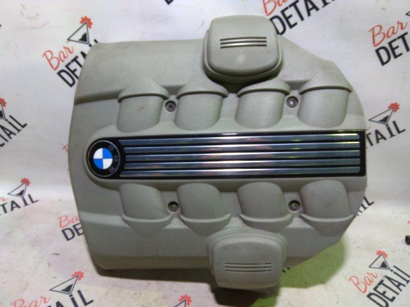 Накладка на двигатель (декаративная) BMW х5 E53, контр.