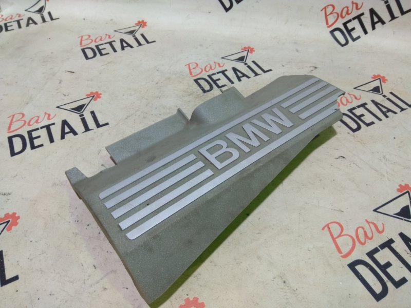 Накладка моторного отсека Bmw 5 Серия E60 N62B44 2004