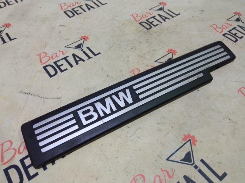Накладка двигателя (декоративная) n52B30 BMW контр.