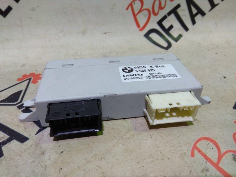Блок управления люком Bmw X5 E53 N62B44 2006
