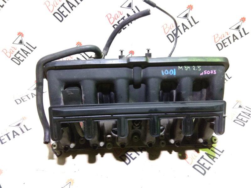 Коллектор впускной Bmw 5 Серия E39 M54B25 2001