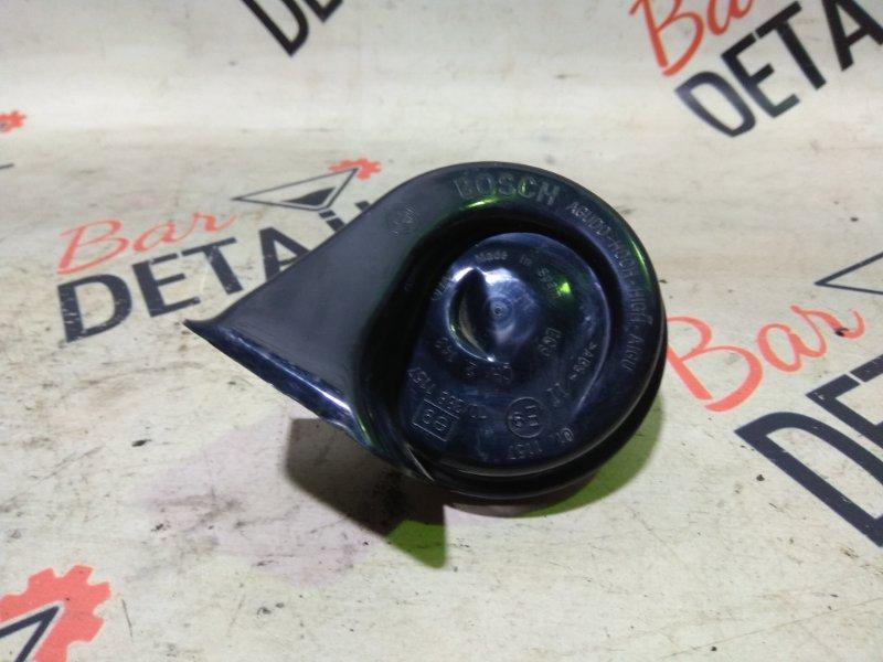 Сигнал звуковой вч Bmw 5 Серия E39 M54B25 2001