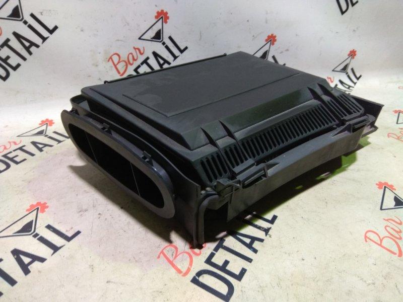 Корпус салонного фильтра Bmw 5 Серия E39 M54B30 2001 правый