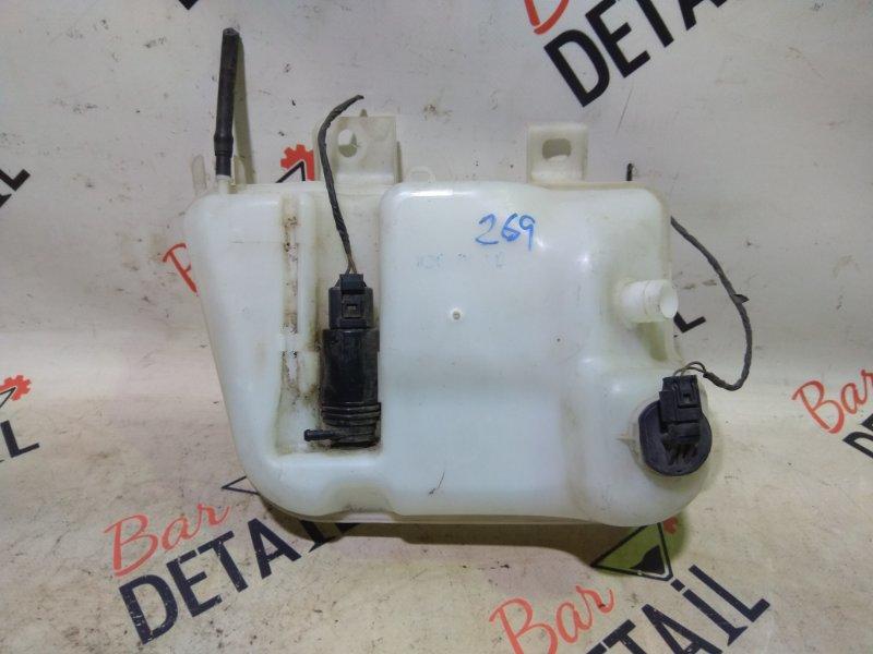 Бачок омывателя с моторам  и датчиком 61318360459 / 67128362154  BMW 5 E39 контр