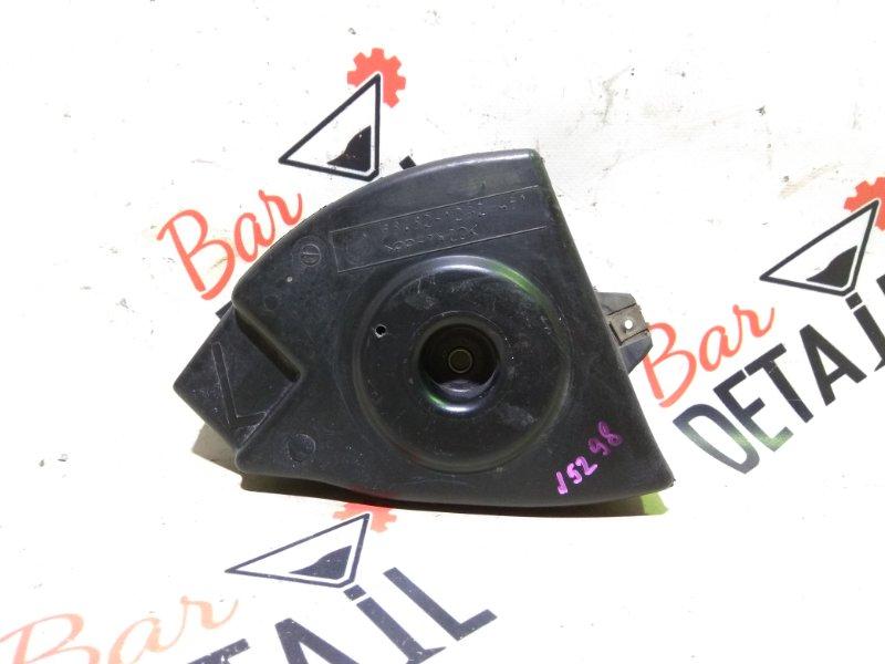 Кожух балки Bmw 5 Серия E39 M54B30 2001 задний левый