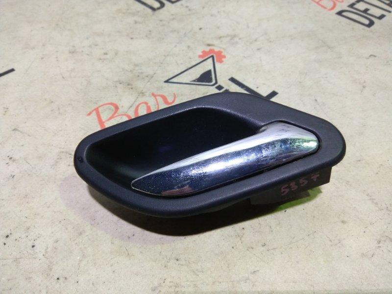Ручка двери внутренняя Bmw 5 Серия E39 M52B28TU 1998 передняя правая